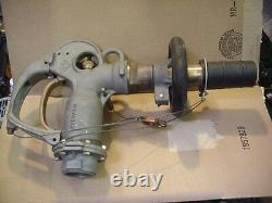 New Milvaco 1-1/2 Fuel oil water dispensing valve OPW aircraft marine diesel