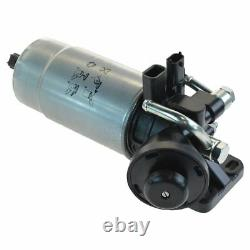 OEM Mopar Oil Filter Water Separator with Wire Harness Kit for Jeep Liberty 2.8L