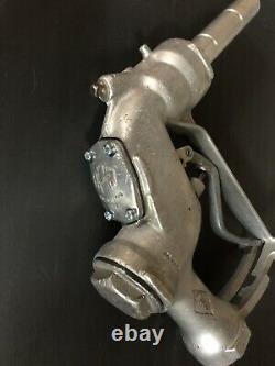 OPW 1290 Auto Fuel Gas Pump Nozzle Dover Corp. Oil Diesel Farm Petroleum Rebuilt