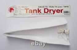 Oil Tank Dryer Water Remover. Petrol Diesel Bio-Diesel & Fuel Oil. BOX OF 12