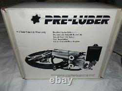 Pre-Luber Oil Pump Primer Extend Life of Gas Diesel Auto Marine Engine USA MADE