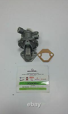 Pump a. C. Oil Diesel Oil Fuel Piaggio Porter Diesel Lombardini SIM. 850509