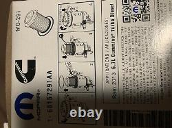 Ram 2013 -2018 2500 3500 4500 6.7L Cummins Oil Filter Fuel Filter Kit Mopar