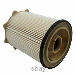 Ram 2500 3500 4500 5500 Factory Mopar Diesel Fuel and Oil Filter Set 2019-2020