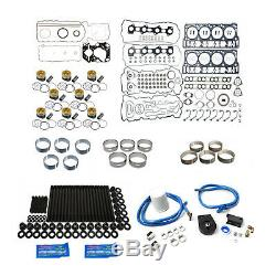 Rudy's Complete Engine Overhaul Kit For 2008-2010 Ford 6.4 Powerstroke SuperDuty