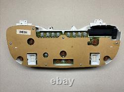 Speedometer cluster Turbo Diesel p 56020600AE 1999 Dodge Ram 2500 3500 cummins