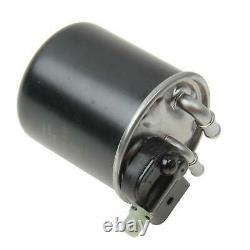 Tune Up Filter Kit for 10-17 Sprinter V6 Diesel Fuel + Air + Oil + Cabin Filters