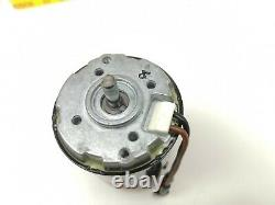 Webasto DBW2010 Drive Motor 12V 5010298A BOSCH NEW
